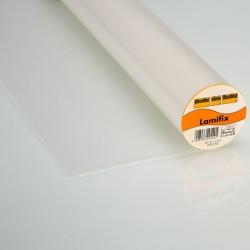 Vlieseline Lamifix filmTransparent Brillant thermocollant par 10cm