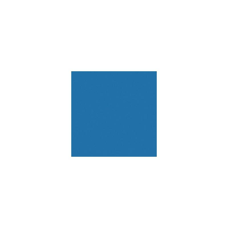 Plaque de Mousse thermoformable bleu soutenu 20 x 30cm