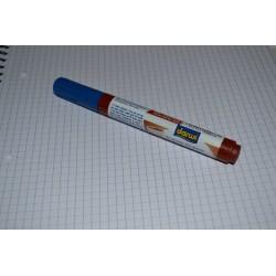 Feutre PEINTURE Acrylique Pointe large Bleu Foncé (vendu à l'unité)