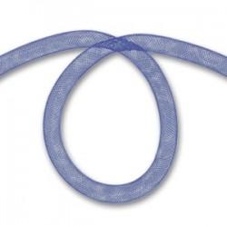 Fil Résille Tubulaire bleu marine diamètre 4 mm (Sachet : 1 m)