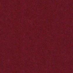 Coupon de feutrine Bordeaux 20 X 30 CM X 4 MM (vendue à l'unité)