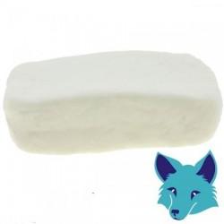 Porcelaine Froide Fox naturel, pâte séchant à l'air, pain de 250 gr