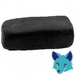 Porcelaine Froide Fox Noir, pâte séchant à l'air, pain de 250 gr