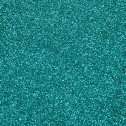 Poudre Pailletée extra fine, paillettes coloris Bleu Turquoise, tube : 3 gr