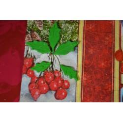 Emporte-Pièces forme Fleurs, Set 7 pièces différentes grandeurs