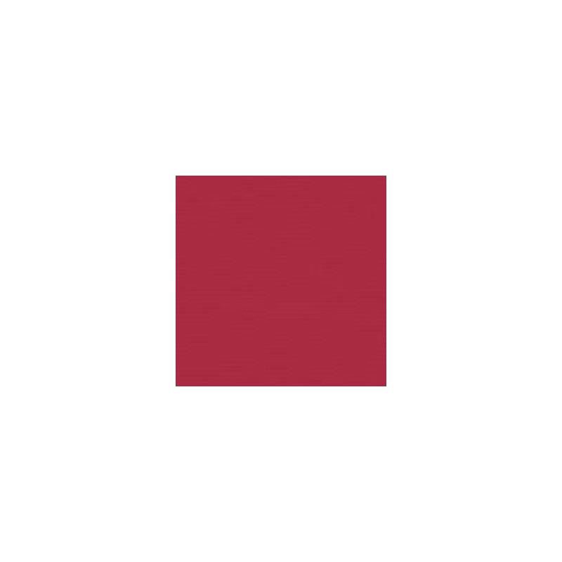 Papier Texturé Scrap  Feuille  à l'unité rouge  (30,5 x 30,5 cm)
