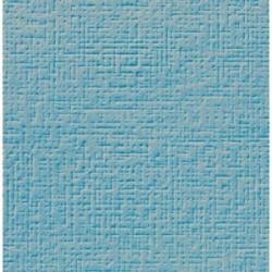 Papier Texturé Scrap  Feuille  à l'unité turquoise Bleu foncé