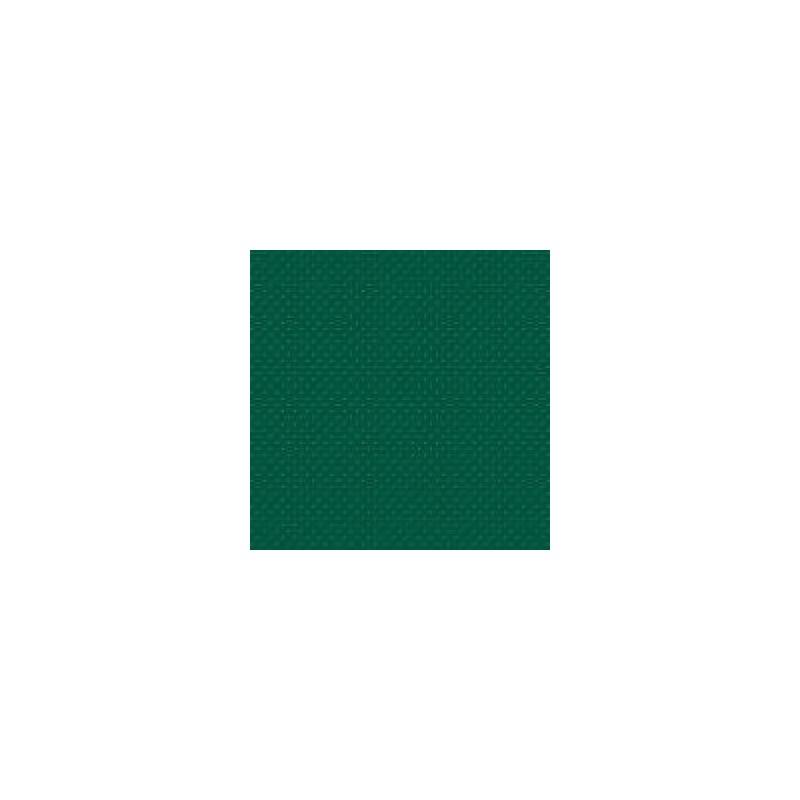 "Papier à pois Feuille  à l'unité Vert Sapin ""FIDDENECK FERN""   30,5 x 30,5 cm"