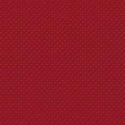 """Papier à pois Feuille  à l'unité Rouge de NOEL """"Crimson Beauty""""  30,5 x30,5 cm"""