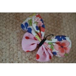 Epingle pour broche argentée (32 mm) pour création de Bijoux (broche), vendue à l'unité