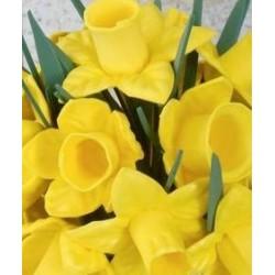 Moule pour thermoformage Feuille et forme fleurs : LIS/ANTHURIUM