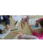 Activités Enfants, Ado | Atelier63silenceellecree