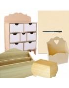 * MDF, Bois, Carton & Autres de Les Supports | Atelier63silenceellecree