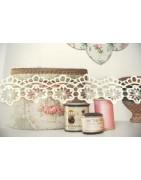 * DENTELLES Anciennes de Couture & Mercerie | Atelier63silenceellecree