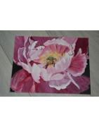 * SUPPORTS à peindre de Beaux-Arts | Atelier63silenceellecree