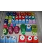 * Perforatrices de Loisirs créatifs | Atelier63silenceellecree
