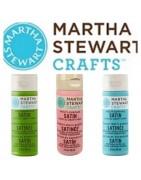 * Peinture Acrylique MARTHA STEWART de Beaux-Arts | Atelier63silenceellecree