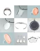 * Accessoires de Bijoux & Fournitures | Atelier63silenceellecree