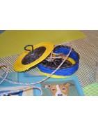 * Paracords & ficelles de Loisirs créatifs | Atelier63silenceellecree