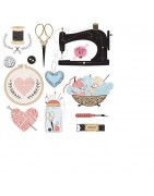 Couture & Mercerie | Atelier63silenceellecree