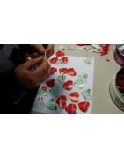 * Perforatrices de Activités Enfants, Ado | Atelier63silenceellecree