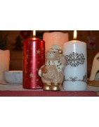 * Bougies & Senteurs Parfumées de Loisirs créatifs | Atelier63silenceellecree