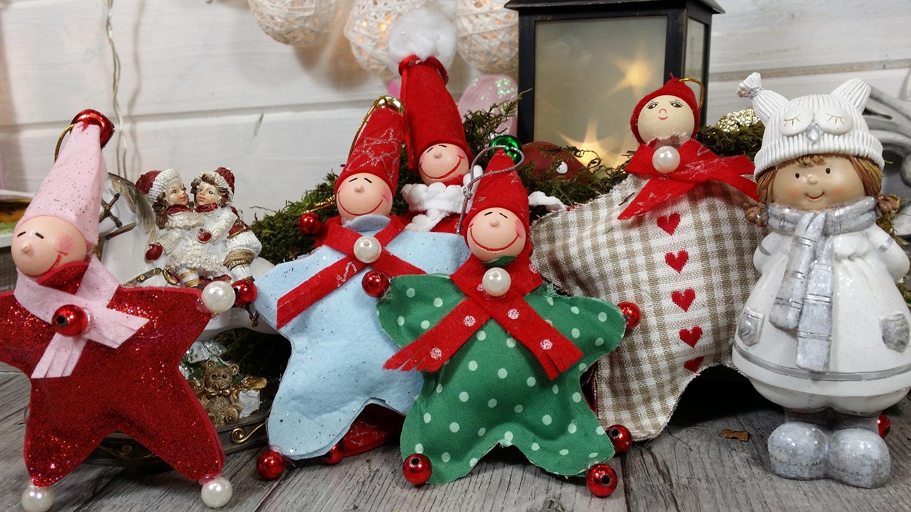 Fabriquer Deco Noel En Feutrine atelier de noel - festif : fabriquer des lutins de noel à