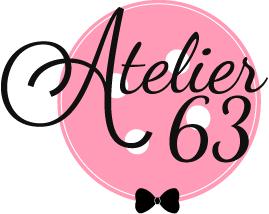 Logo atelier63silenceellecree