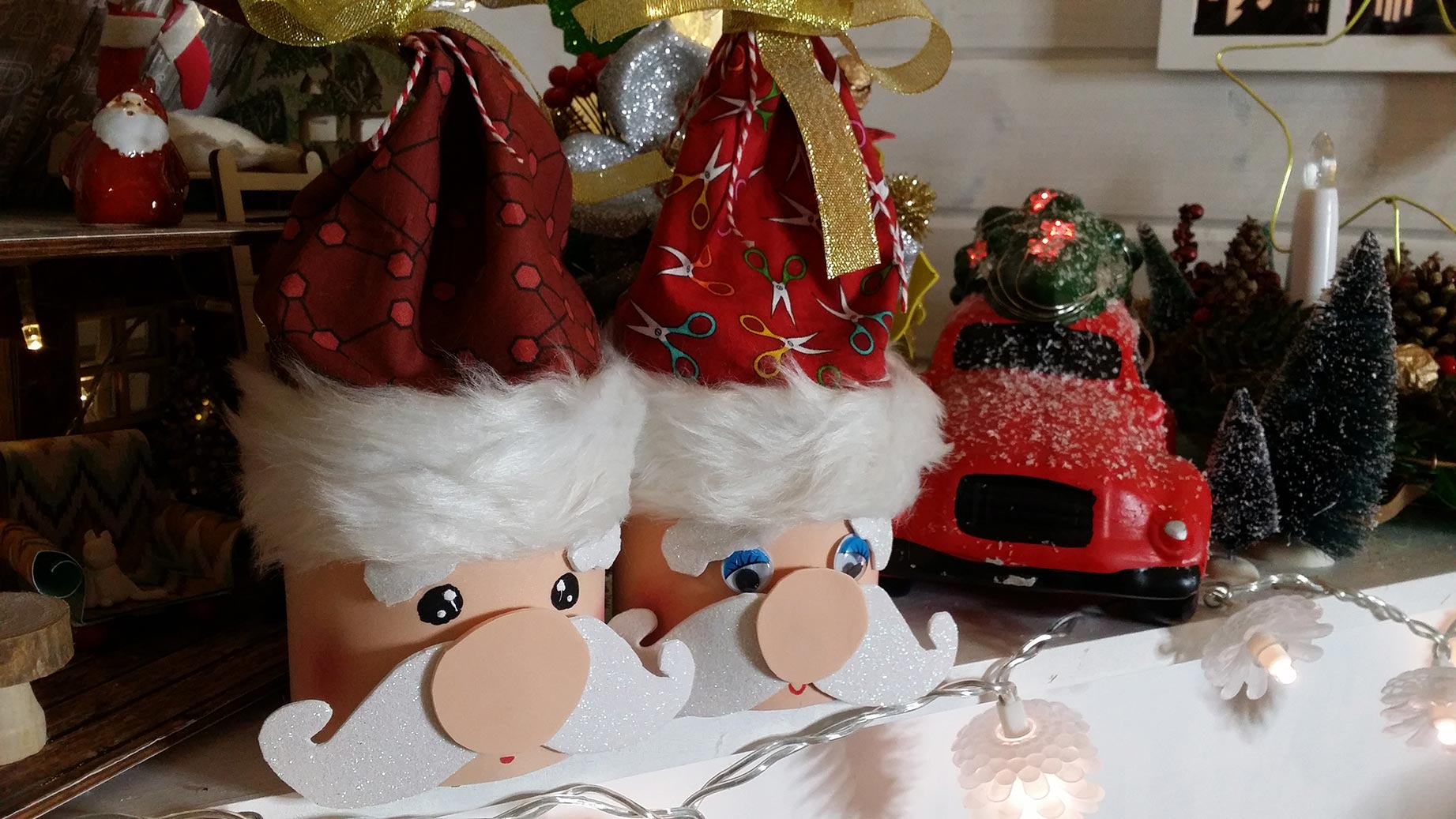 fabriquer-le-pere-noel-recyclage-materiaux-carton-mousse-tissu-transformer-boite-friandise-a-offrir-creation