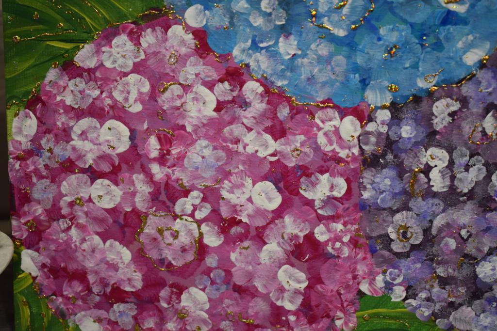 peindre-hortencia-hydrangea-acrylique-techniques-astuces
