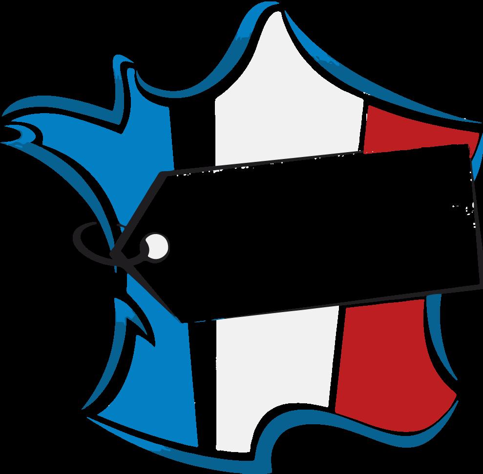 Patron Abat Jour Papier patron gabarit pour abat-jour festonné 30cm, création française la petite  chineuse de loisirs créatifs, 6,89 €   atelier63silen