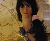 Atelier Couture Facile : Confectionner une Echarpe-Bijou Chic, tutoriel