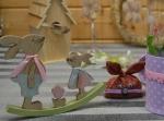 Atelier Couture Facile : drôles de lapin , tutoriel