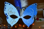 Atelier Festif : Customiser des Masques, vidéo