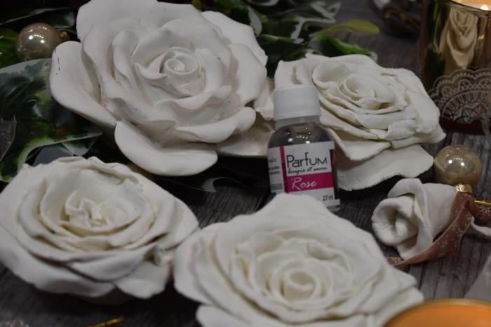 Atelier HOME DECO :  parfium d'ambiance ou charme d'intérieur, vidéo
