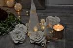 Atelier MODELAGE : Réaliser des Sapins de NOEL en pâte séchant à l'air, tutoriel