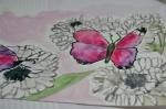 Atelier PEINTURE FACILE spécial débutants : Papillons Aquarelle,  TUTORIEL