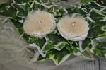 Atelier Recyclage : Réalisons des fleurs CHABBY CHIC avec nos restes de tissu et de dentelle, VIDEO