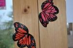 ATELIER SCRAP DECO : Réaliser des Papillon Scrap Déco, TUTORIEL