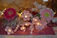Atelier Thermoformage : Guirlande Lumineuse de Fleurs avec Moule Thikas, Vidéo