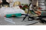 BLOC NOTES FICHE PRODUITS :  Réaliser un SAPIN de NOEL LUMINEUX - LUMINAIRE  , TUTORIEL