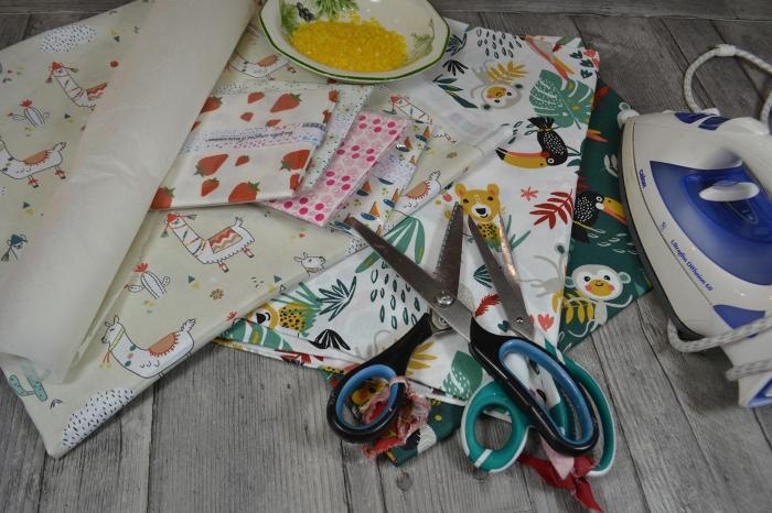 BLOC NOTES : FICHES PRODUITS pour réalisation BEE WRAP ou Emballage écologique et durable , TUTORIEL ZERO DECHET