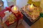 Boîte Surprise pour une explosion de Messages et de Cadeaux !
