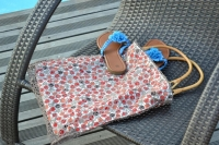 ATELIER COUTURE FACILE : COUDRE un SAC de PLAGE , VIDEO