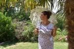 """Coudre une robe d'Eté : la robe """"Tee-shirt Sylvie"""", vidéo"""
