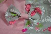 Atelier COUTURE FACILE  : Réaliser Un  Noeud Papillon pour sac shopping, TUTORIEL