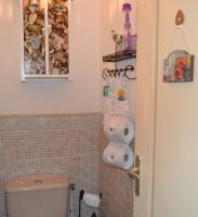 DIY - Rangement astucieux en Tissu pour le Papier Toilette ! video