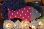 ATELIER COUTURE FACILE : Fabriquer ses sachets de lavande en forme de POISSONS, VIDEO