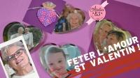 ATELIER SCRAP DECO - FESTIF : Offrir son Coeur de façon original pour la St VALENTIN, VIDEO