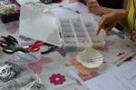 Pour de drôles de Dames : Idées d'Atelier d'Enterrement de vie de Jeune Fille !